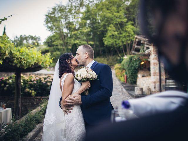 Il matrimonio di Serena e Pasquale a Buti, Pisa 32
