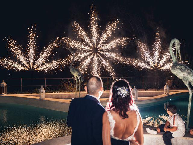 Il matrimonio di Serena e Pasquale a Buti, Pisa 36
