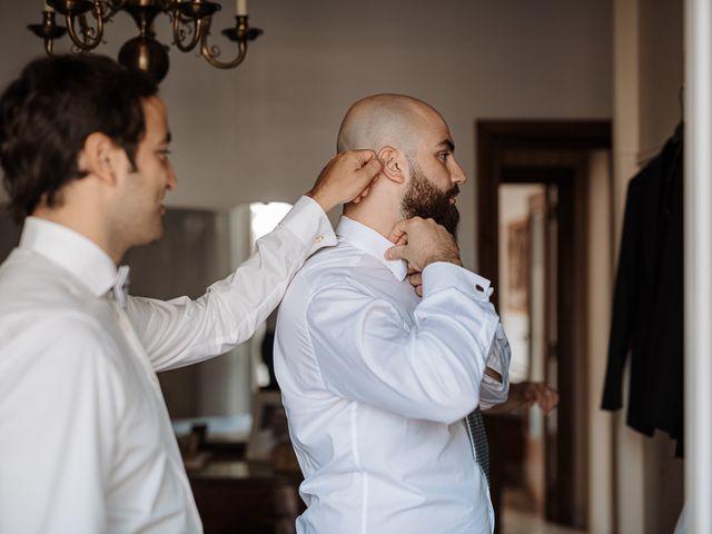 Il matrimonio di Stefano e Alessia a Bari, Bari 7