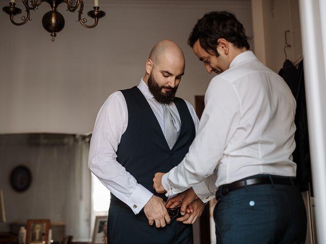 Il matrimonio di Stefano e Alessia a Bari, Bari 8