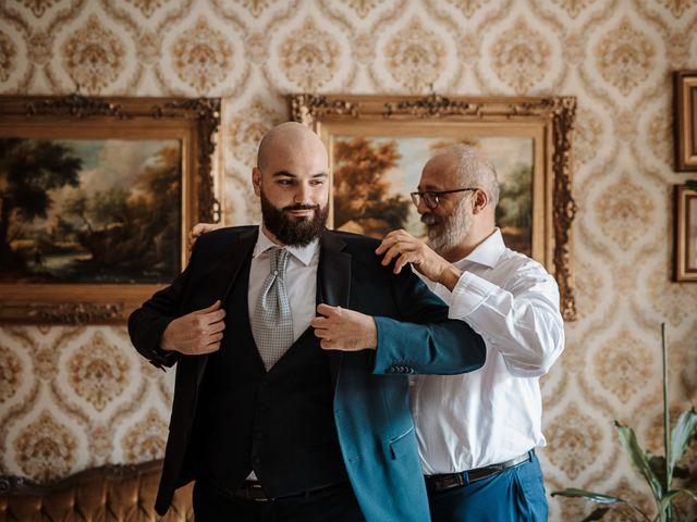 Il matrimonio di Stefano e Alessia a Bari, Bari 9