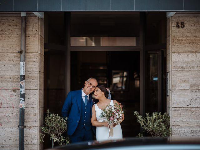 Il matrimonio di Stefano e Alessia a Bari, Bari 20