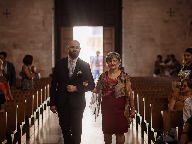 Il matrimonio di Stefano e Alessia a Bari, Bari 23