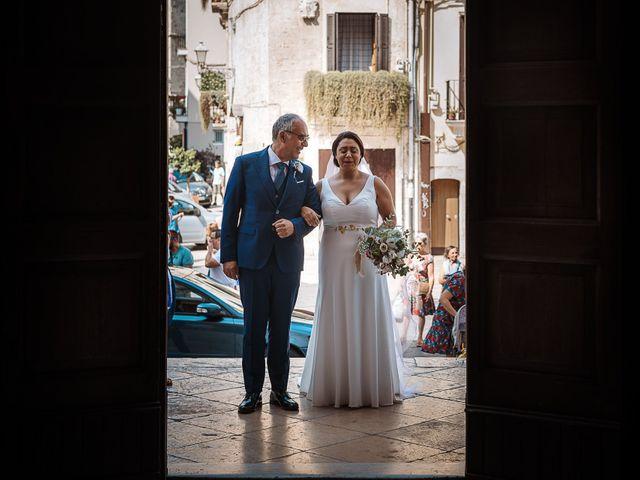 Il matrimonio di Stefano e Alessia a Bari, Bari 25