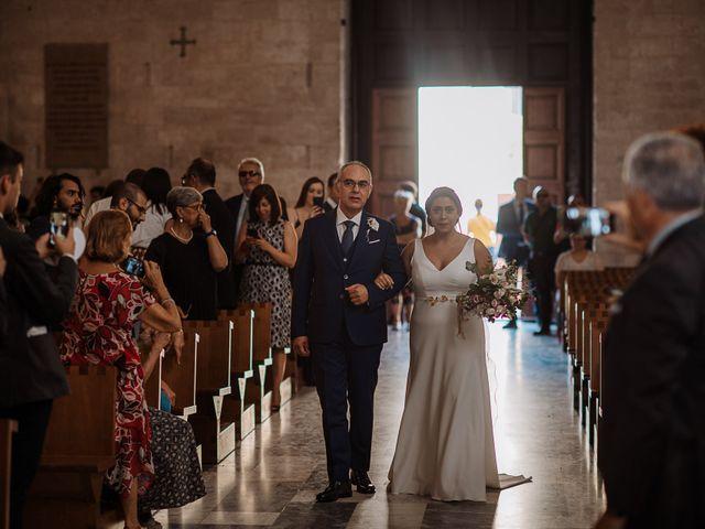 Il matrimonio di Stefano e Alessia a Bari, Bari 26
