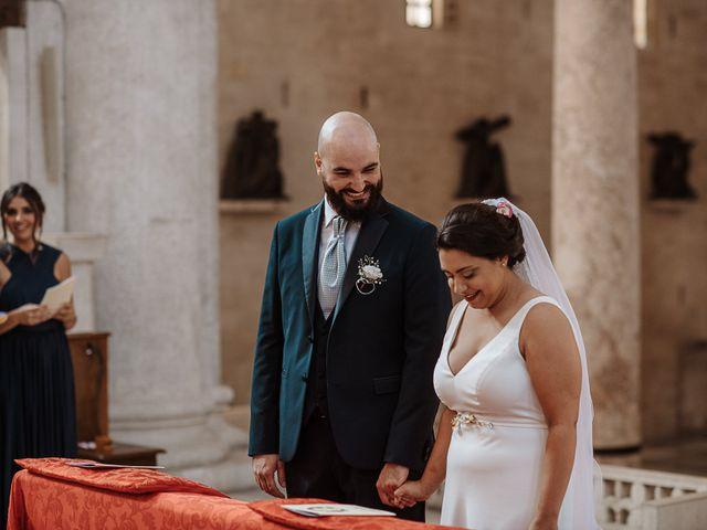 Il matrimonio di Stefano e Alessia a Bari, Bari 27