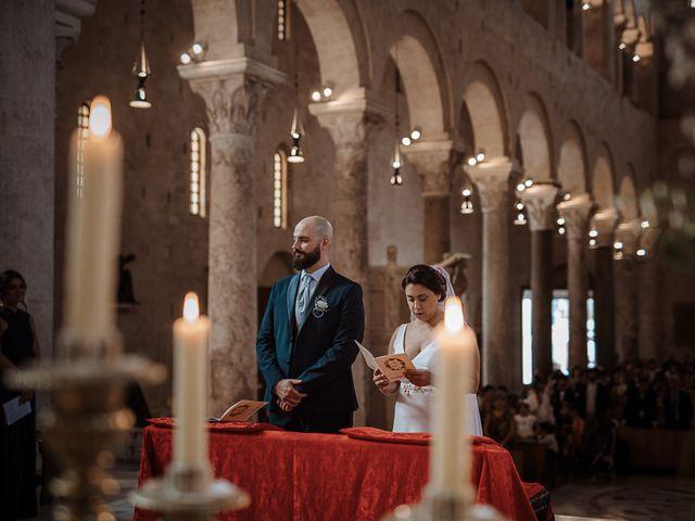 Il matrimonio di Stefano e Alessia a Bari, Bari 28