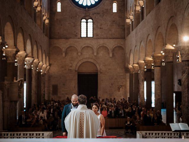 Il matrimonio di Stefano e Alessia a Bari, Bari 29