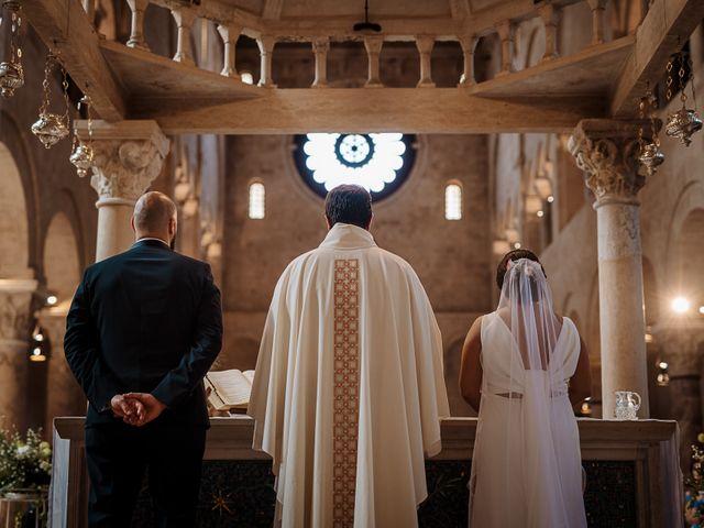 Il matrimonio di Stefano e Alessia a Bari, Bari 31