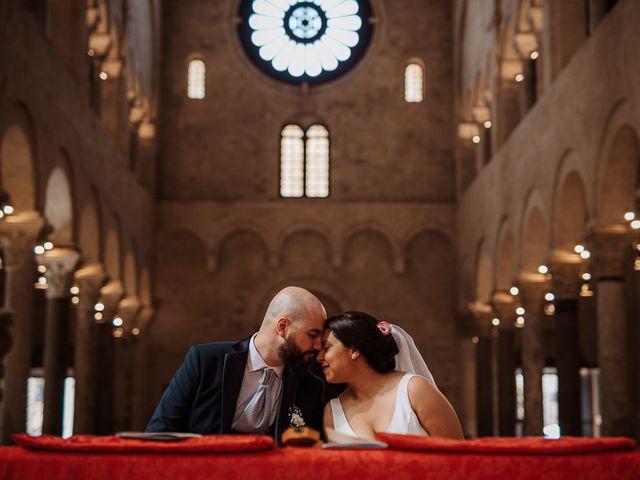 Il matrimonio di Stefano e Alessia a Bari, Bari 32
