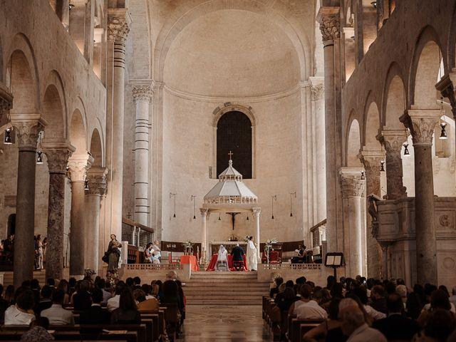 Il matrimonio di Stefano e Alessia a Bari, Bari 33
