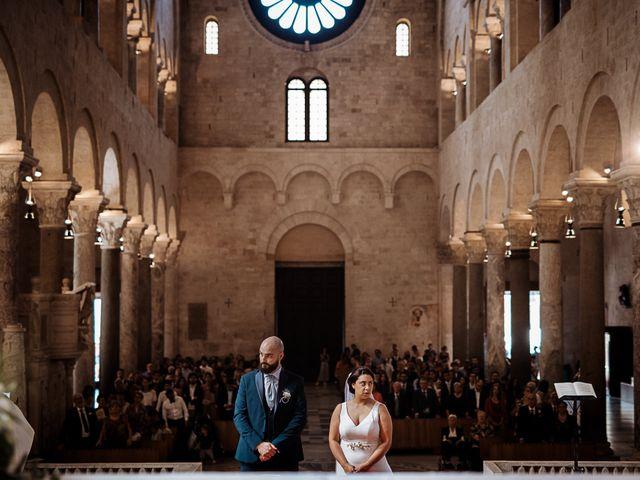 Il matrimonio di Stefano e Alessia a Bari, Bari 34