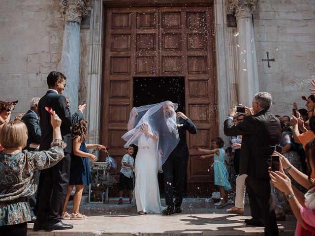 Il matrimonio di Stefano e Alessia a Bari, Bari 1