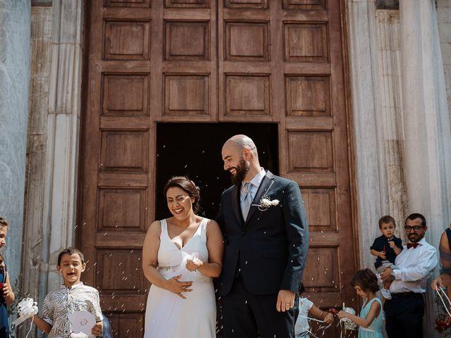 Il matrimonio di Stefano e Alessia a Bari, Bari 35