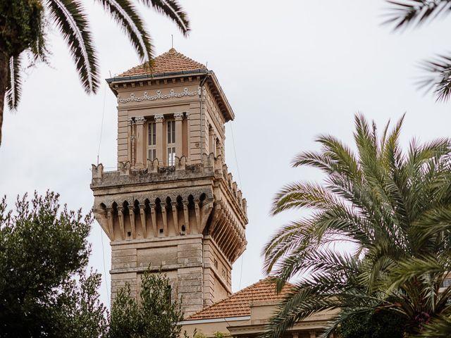 Il matrimonio di Stefano e Alessia a Bari, Bari 36