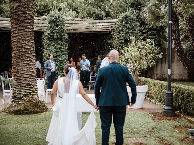 Il matrimonio di Stefano e Alessia a Bari, Bari 37
