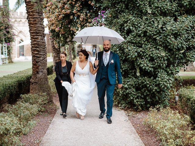 Il matrimonio di Stefano e Alessia a Bari, Bari 43