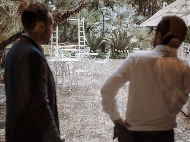 Il matrimonio di Stefano e Alessia a Bari, Bari 47