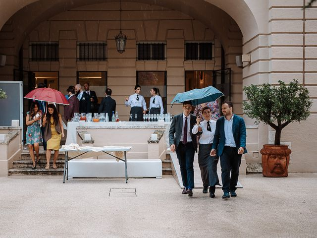 Il matrimonio di Stefano e Alessia a Bari, Bari 48