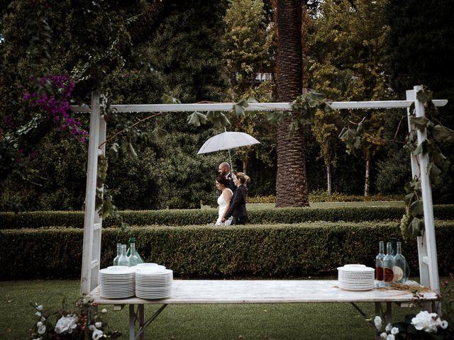 Il matrimonio di Stefano e Alessia a Bari, Bari 49