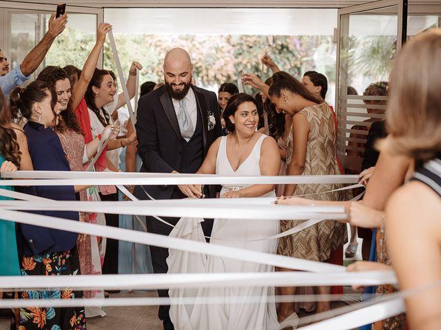 Il matrimonio di Stefano e Alessia a Bari, Bari 50