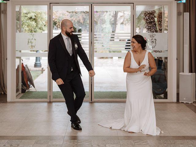 Il matrimonio di Stefano e Alessia a Bari, Bari 51