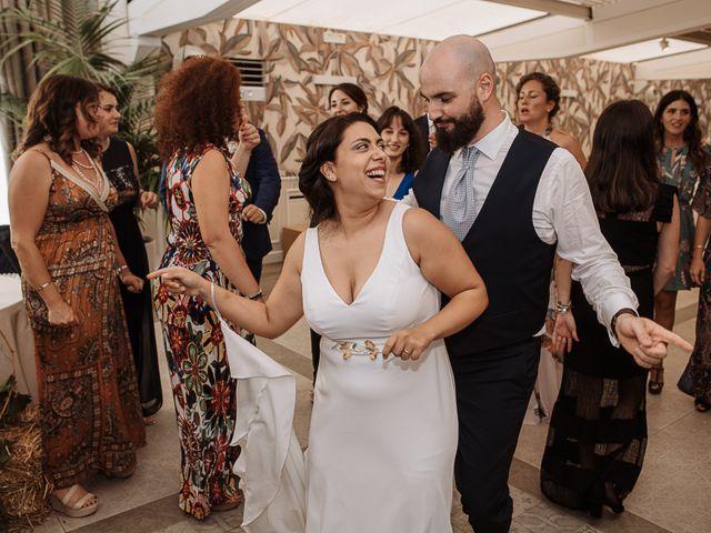 Il matrimonio di Stefano e Alessia a Bari, Bari 52