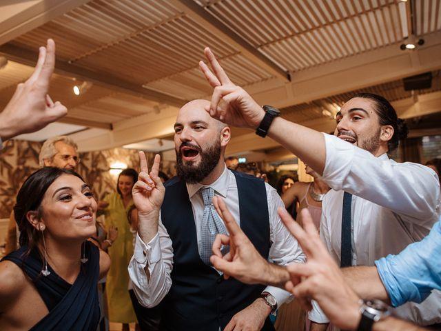 Il matrimonio di Stefano e Alessia a Bari, Bari 53