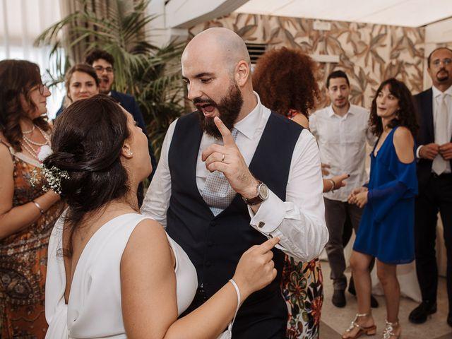 Il matrimonio di Stefano e Alessia a Bari, Bari 54