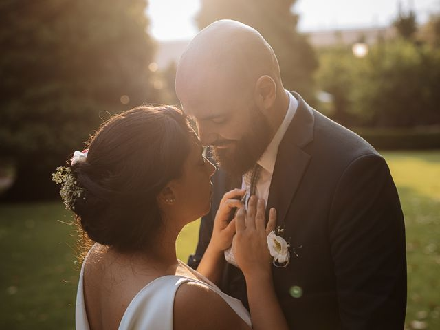 Il matrimonio di Stefano e Alessia a Bari, Bari 57
