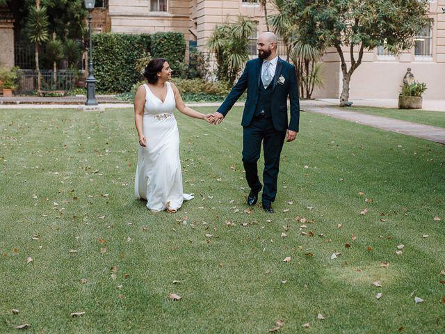 Il matrimonio di Stefano e Alessia a Bari, Bari 59
