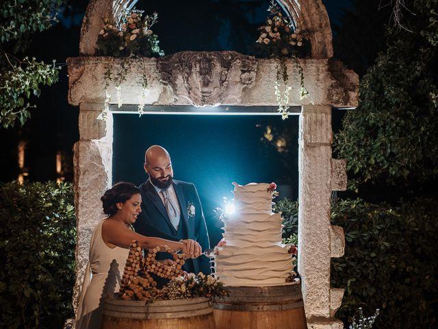 Il matrimonio di Stefano e Alessia a Bari, Bari 60