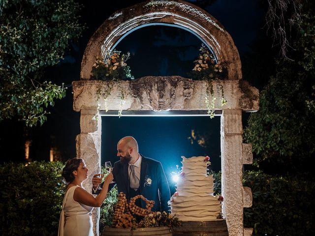 Il matrimonio di Stefano e Alessia a Bari, Bari 61
