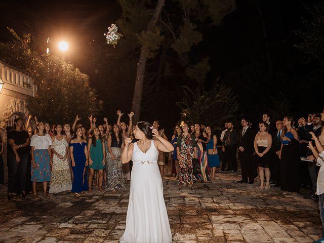 Il matrimonio di Stefano e Alessia a Bari, Bari 63