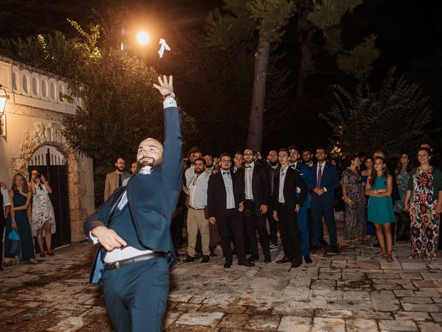 Il matrimonio di Stefano e Alessia a Bari, Bari 64