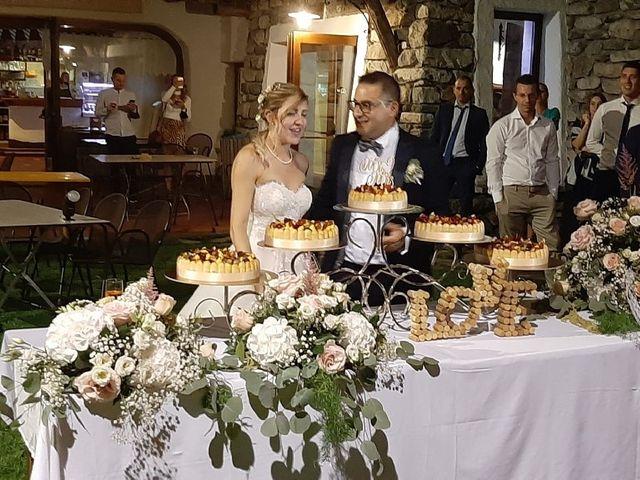 Il matrimonio di Giuseppe e Arianna a Colico, Lecco 2