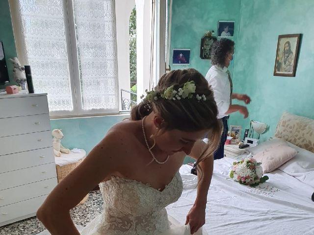 Il matrimonio di Giuseppe e Arianna a Colico, Lecco 3