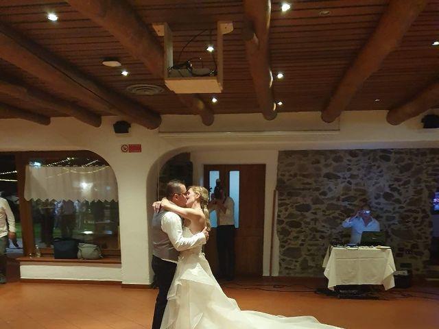 Il matrimonio di Giuseppe e Arianna a Colico, Lecco 1