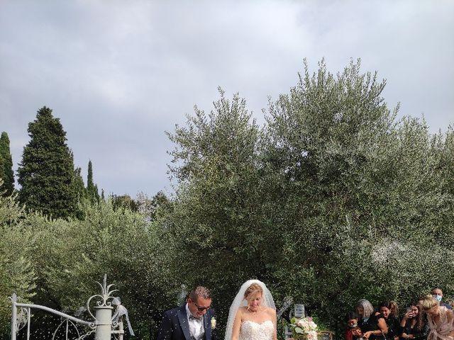 Il matrimonio di Giuseppe e Arianna a Colico, Lecco 5