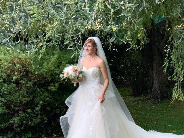 Il matrimonio di Giuseppe e Arianna a Colico, Lecco 6