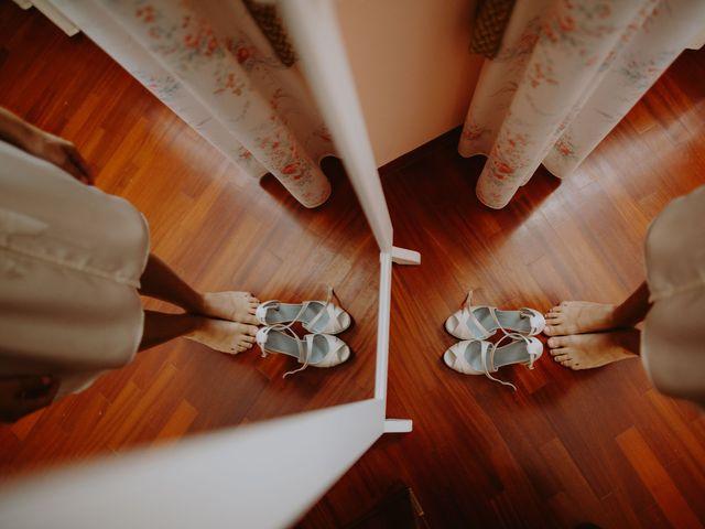 Il matrimonio di Andrea e Beatrice a Atri, Teramo 11