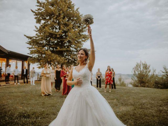 Il matrimonio di Andrea e Beatrice a Atri, Teramo 13