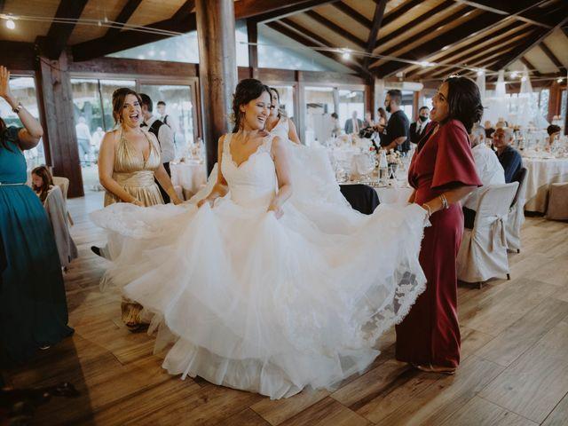 Il matrimonio di Andrea e Beatrice a Atri, Teramo 14