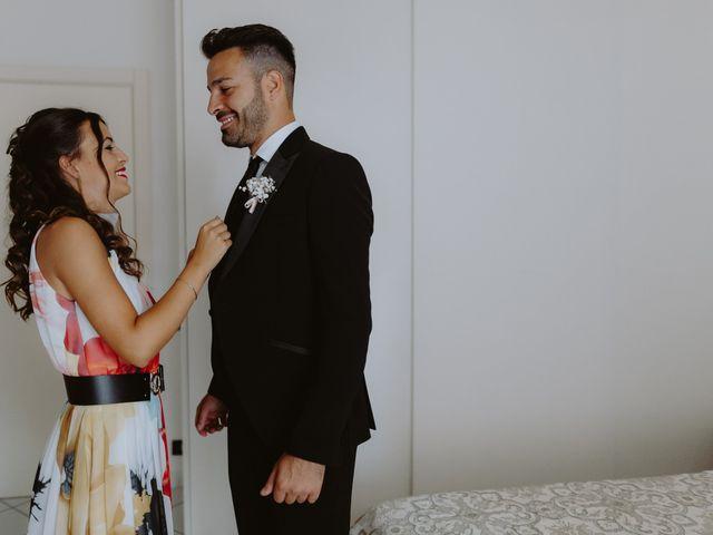 Il matrimonio di Andrea e Beatrice a Atri, Teramo 40