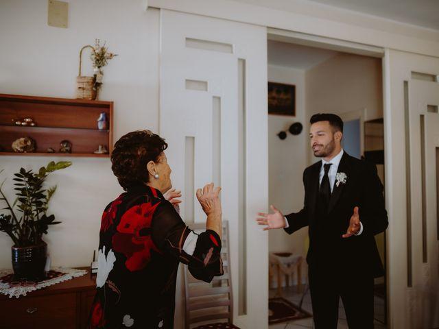 Il matrimonio di Andrea e Beatrice a Atri, Teramo 43