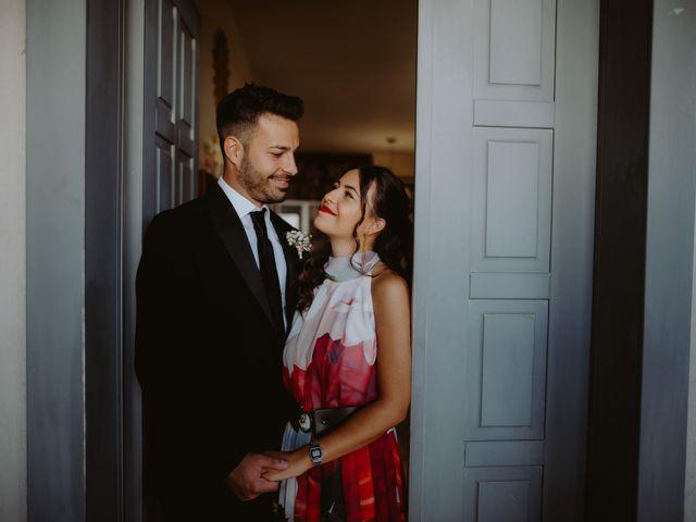 Il matrimonio di Andrea e Beatrice a Atri, Teramo 45