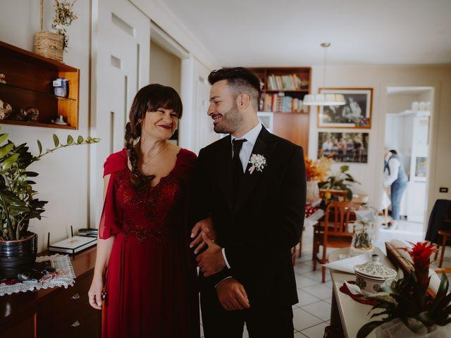 Il matrimonio di Andrea e Beatrice a Atri, Teramo 46