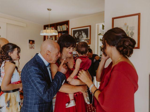Il matrimonio di Andrea e Beatrice a Atri, Teramo 50