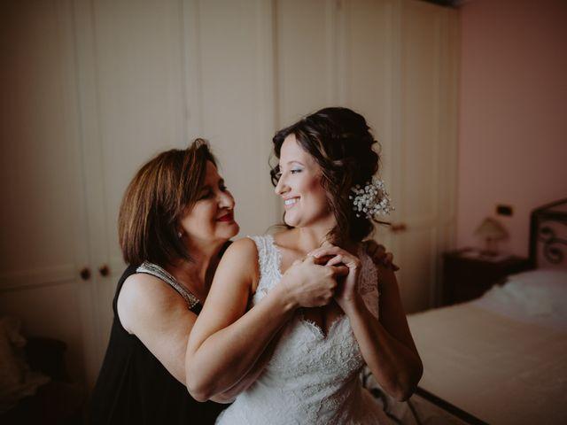 Il matrimonio di Andrea e Beatrice a Atri, Teramo 59