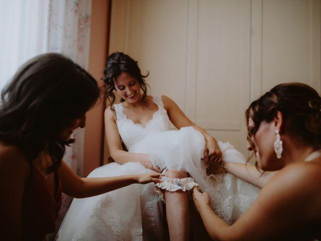 Il matrimonio di Andrea e Beatrice a Atri, Teramo 61
